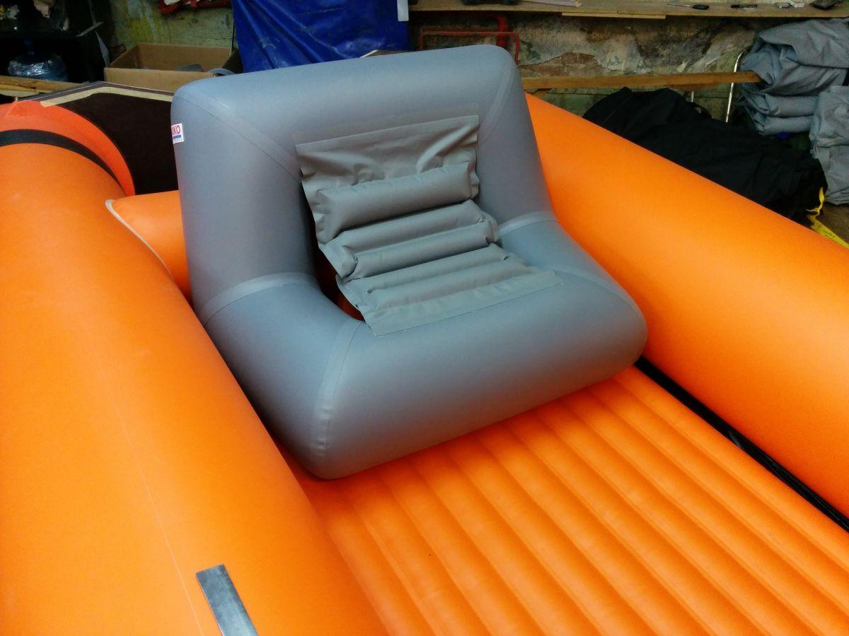 купить надувную мебель для лодок